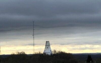 Breaking: Fire-årig finder magisk troldehår nær Svendborg