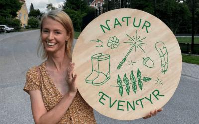 Nye ansættelser i Natureventyr